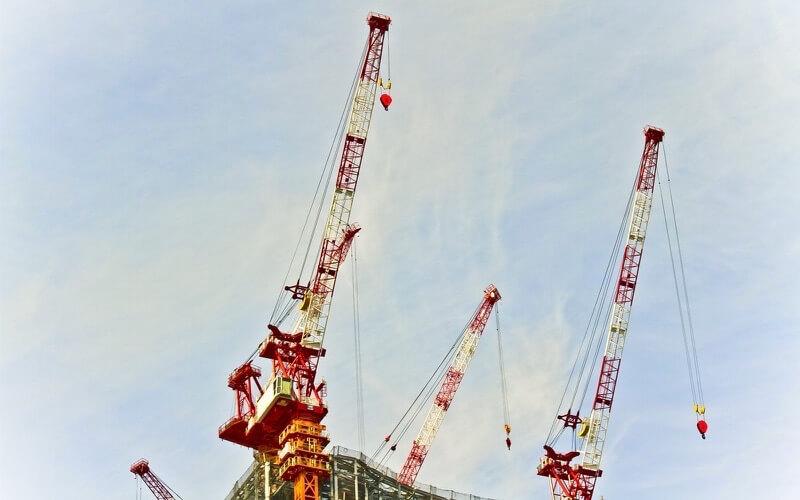 不動産・建築業界に必要な資格
