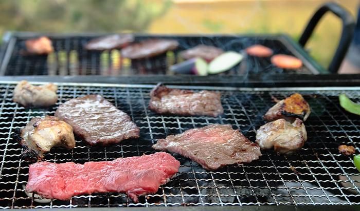 shitaikoto-barbecue