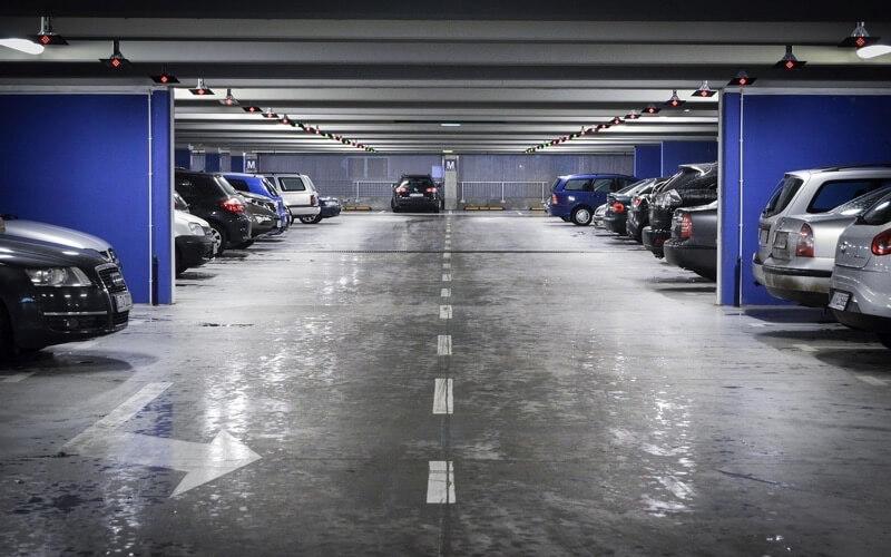 新しく車を購入したら車庫証明